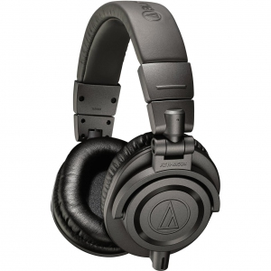 Audio Technica ATH-M50x Matte Grey