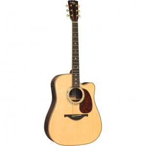 Custom Acoustic FG92CEQ