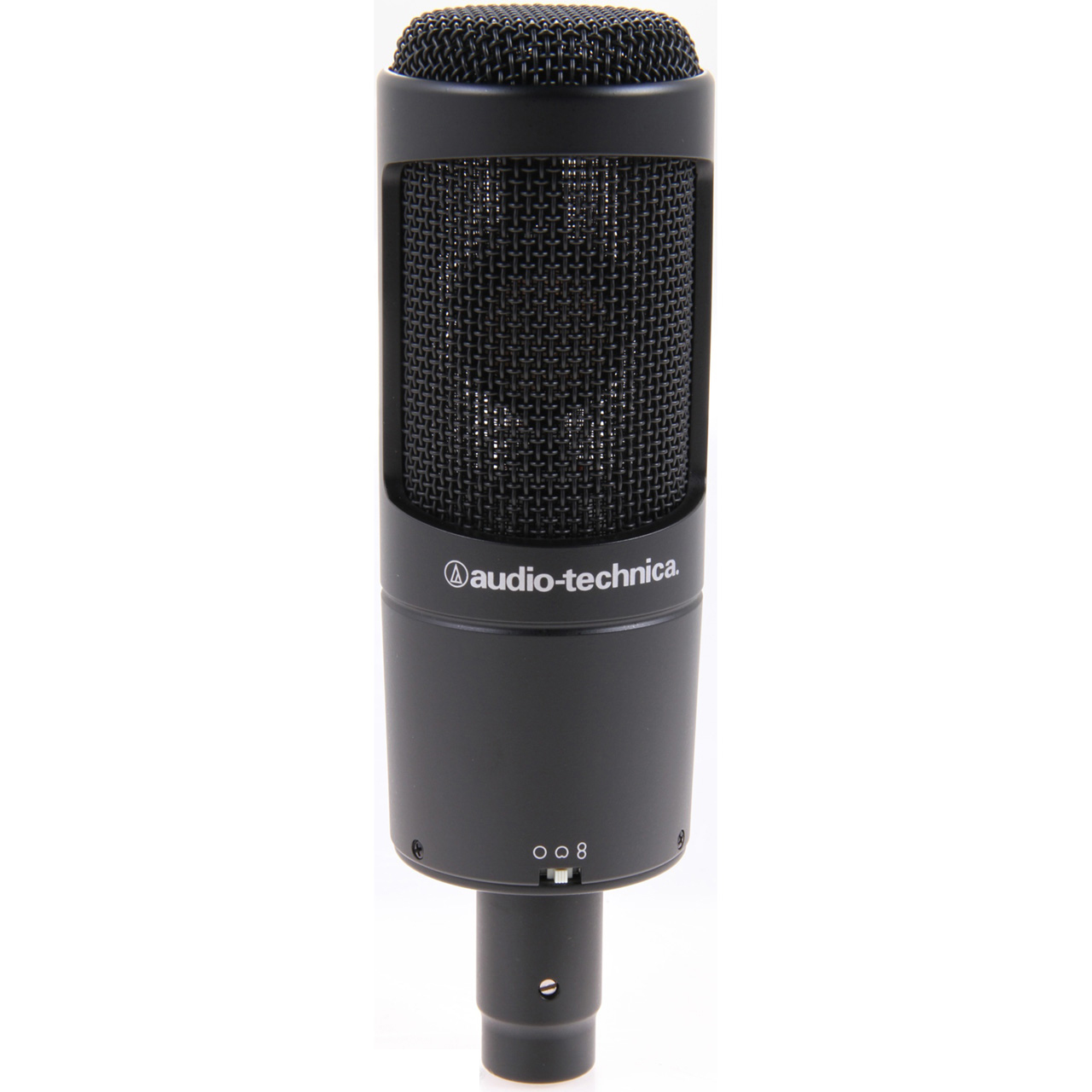audio technica at2050 microphones. Black Bedroom Furniture Sets. Home Design Ideas