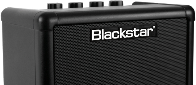 Blackstar Fly 3 - Front angle cropped