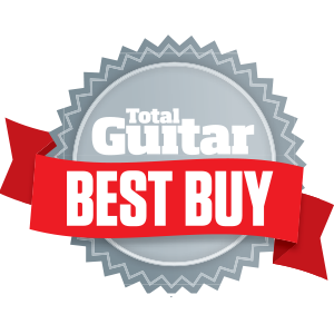 Total Guitar Best Buy Badge