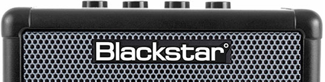 Blackstar Fly 3 Bass - Front angle cropped