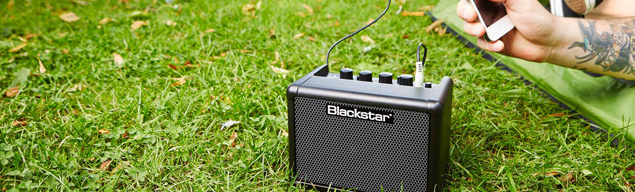 Blackstar Fly 3  Bass Stereo Pack Outdoor Mp3