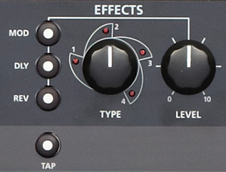 Blackstar ID Core 20 Stereo Effects