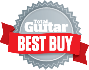 Total Guitar Best buy LT Dist