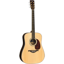 Custom Acoustic FG37E