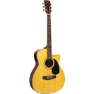Custom Acoustic FG704CEQ