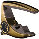 G7th Special Edition Gold Performance Capo + Tin