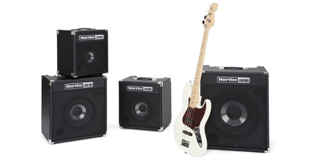 Hartke HD Family