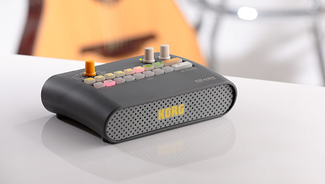 Korg Rhythm KR mini - Drum Machine