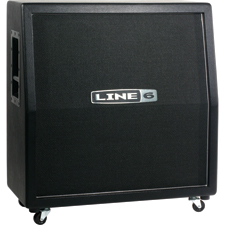 Line 6 412VS-T Slanted Cab