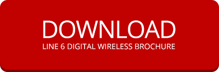 Download the Line 6 Digital Wireless Brochure