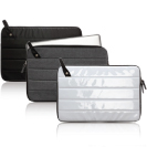 Civilian Loop Laptop Sleeve ( 17 inch - Gloss White )