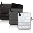 Civilian Loop iPad Sleeve ( Gloss White )