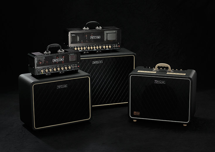 Vox Night Train G2 - Full valve guitar amplifiers