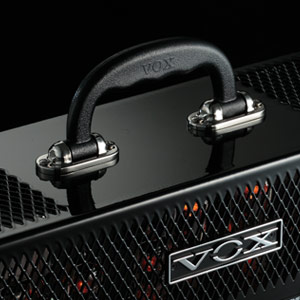 Vox Night Train G2 - Vintage Suitcase Handle