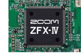 Zoom ZFX-IV DSP Processor
