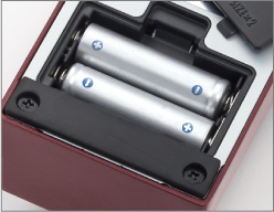 Zoom MS-60b Batteries