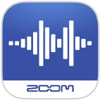 Zoom iQ5 - Handy Recorder App