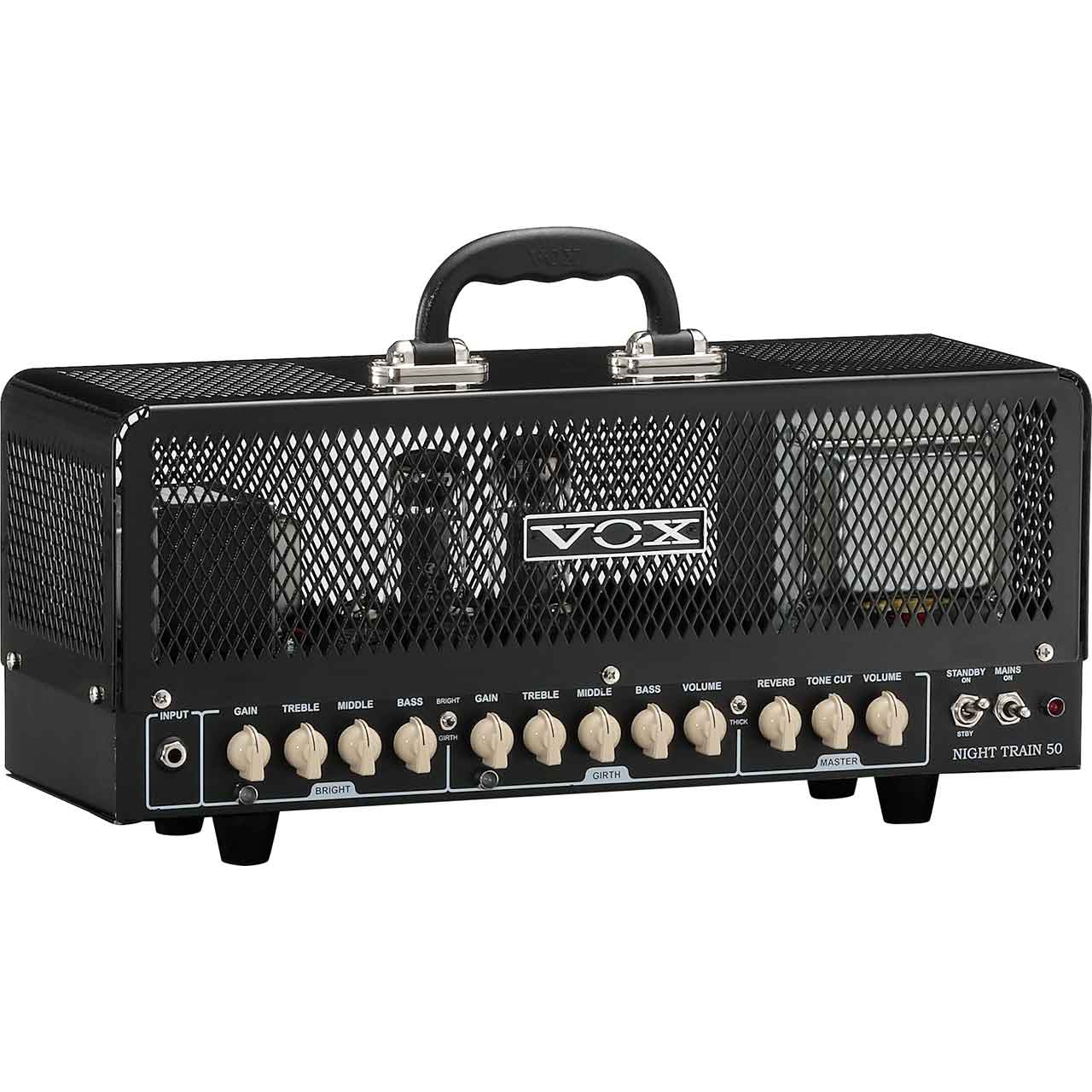 vox night train g2 nt50h g2 guitar amplifiers guitar amp heads instrument amplifiers. Black Bedroom Furniture Sets. Home Design Ideas
