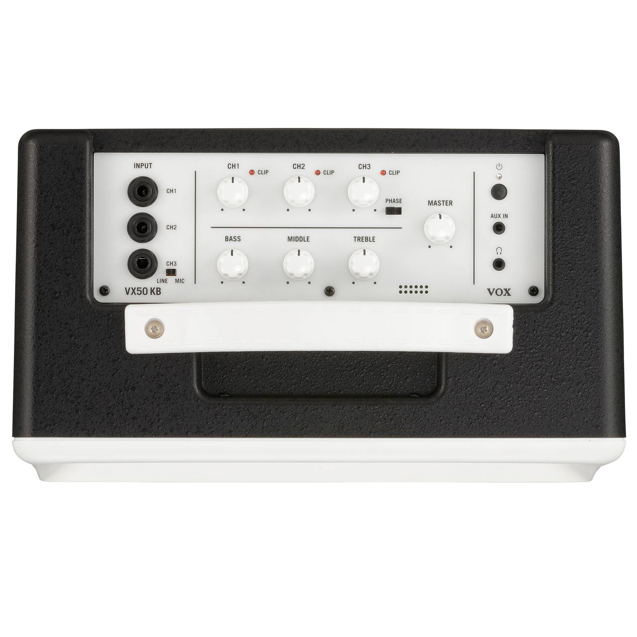 Vox Vx50 Kb Keyboard Amplifiers Instrument The Birth Of An Amplifier Null