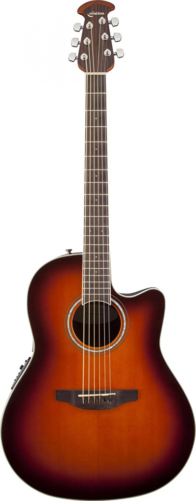 Ovation CS24 (Sunburst)