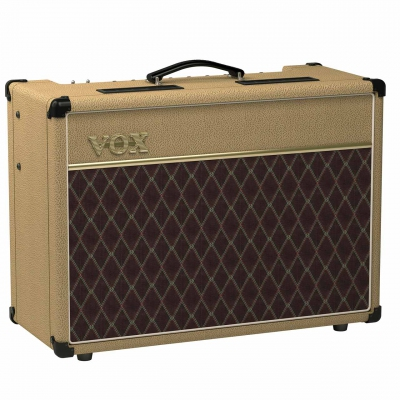 Vox AC15C1 Tan Bronco