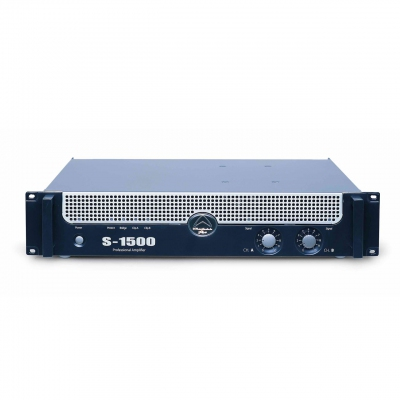 Wharfedale Pro S1500 Power Amplifier