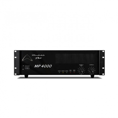 Wharfedale Pro MP4000 Power Amplifier
