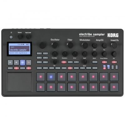 Electribe2S (Sampler)