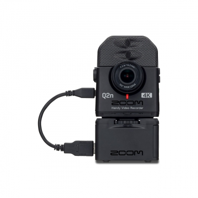 Zoom Battery Case BCQ-2N