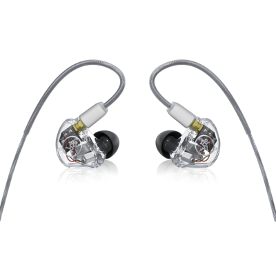 Mackie MP-360 Professional In Ear Monitors