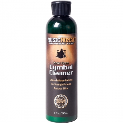 Music Nomad Cymbal Cleaner MN111