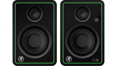 Mackie CR3-X (Pair) - 3inch Creative Reference Multimedia Monitors