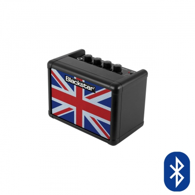 Blackstar FLY 3 Bluetooth Union Jack Edition (2048)