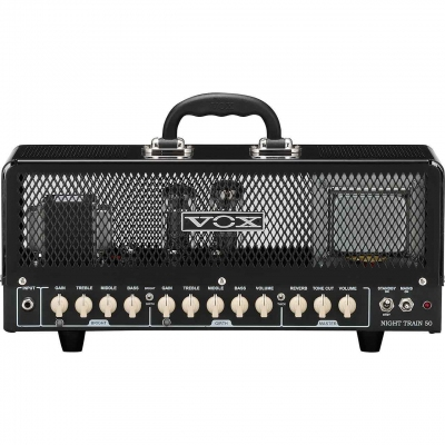 Vox Night Train G2 NT50H-G2