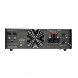 Wharfedale Pro MP1800S MP Series Power Amplifier
