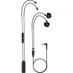 Mackie MP-120 BTA In-Ear Headphones