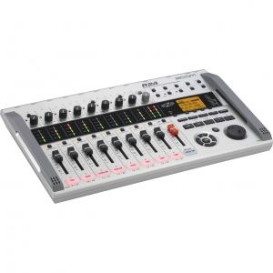 Zoom R24 - Recorder | Interface | Controller | Sampler