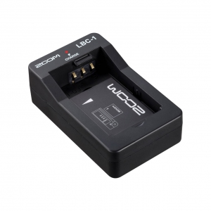 Zoom Battery Charger LBC-1