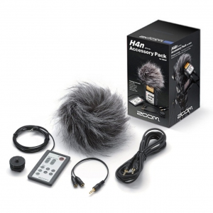 Zoom accessory pack APH-4n