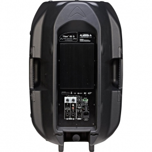 Wharfedale Pro Titan 15D, 350 watts, 15 inch, active powered loudspeaker