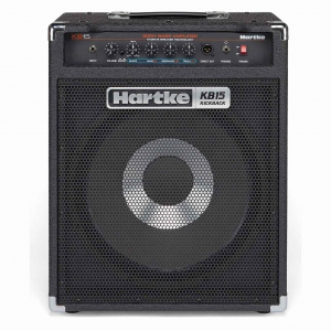 Hartke Kickback KB15 new