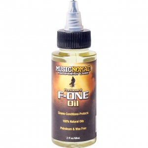 Music Nomad F-ONE Oil MN105