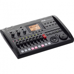 Zoom R8 - Recorder | Interface | Controller | Sampler