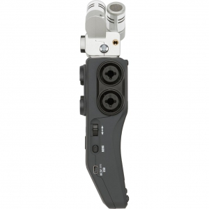 Zoom H6 - Handheld Recorder with Interchangeable Microphone System
