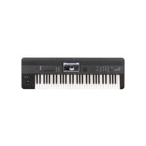 Korg Krome Music Workstation Keyboards