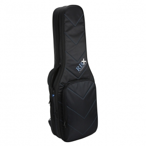 Reunion Blues Double Electric Guitar Case RBX-2E