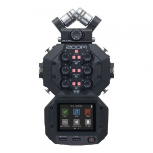 Zoom H8 Handy Recorder