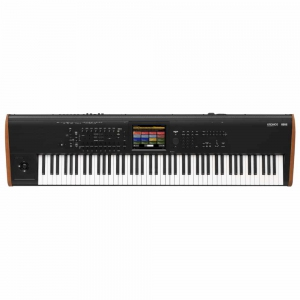 Korg Kronos 2 - Music Workstation Keyboard